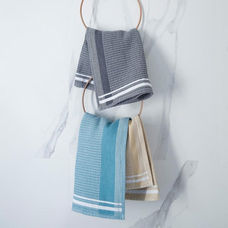 Duetto Bath Towels - Pioneer Linens