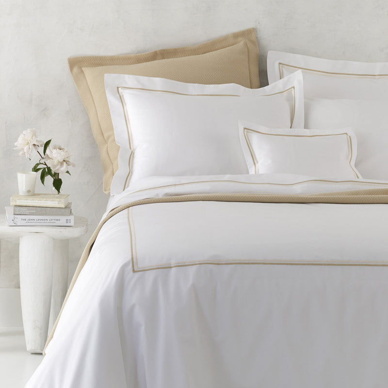 Essex Bed Linens - Pioneer Linens