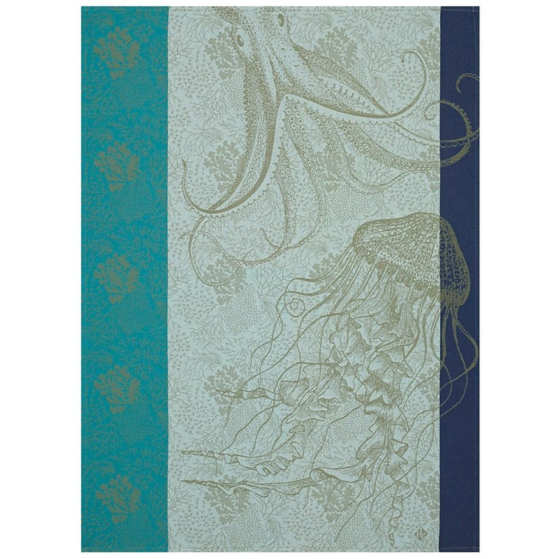 Fonds Marins Tea Towels - Pioneer Linens