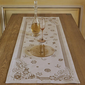 Haute Couture Table Linens