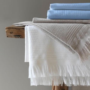 Hera Bath Towels