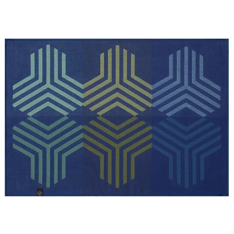 Kaledioscope Placemats - Pioneer Linens