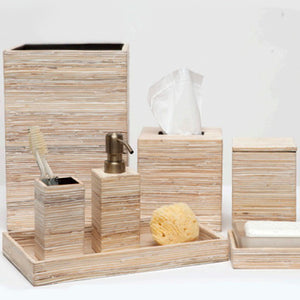 Kona Rattan Vanity Collection