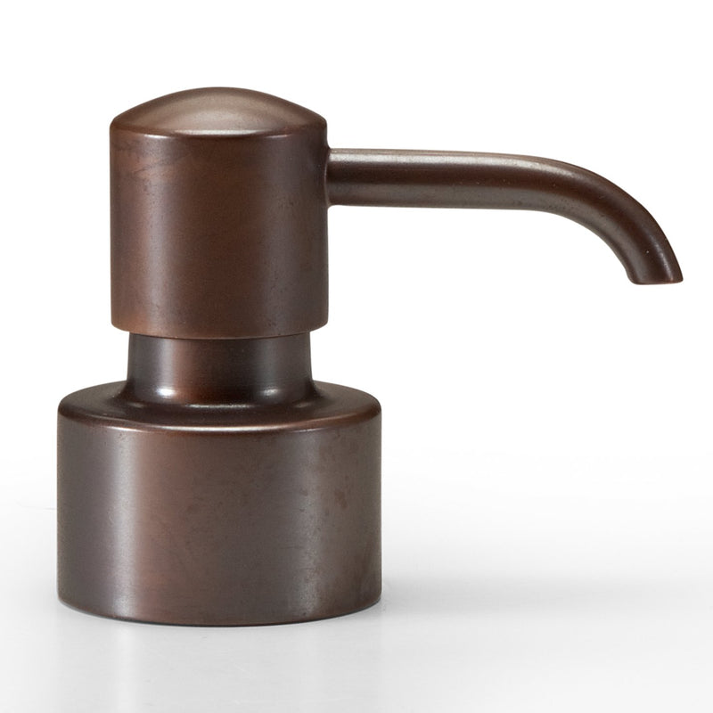 Pump Tops for Soap Dispensers