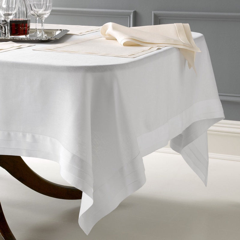 Lucerne Table Linens