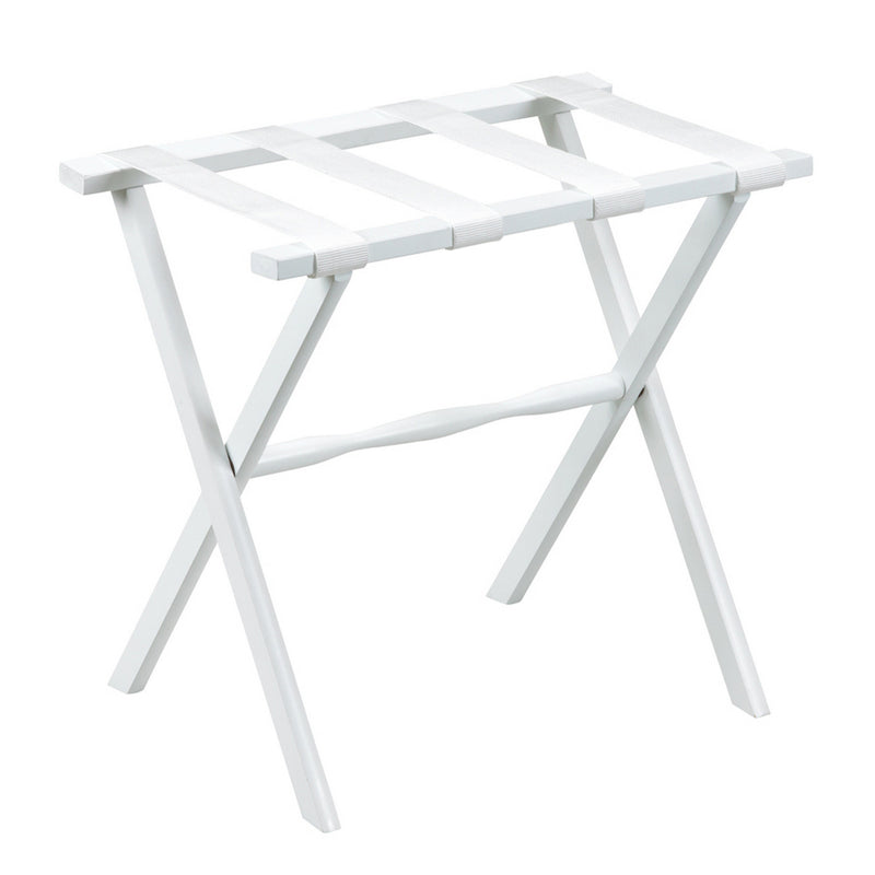 Hospitality Luggage Rack - Pioneer Linens