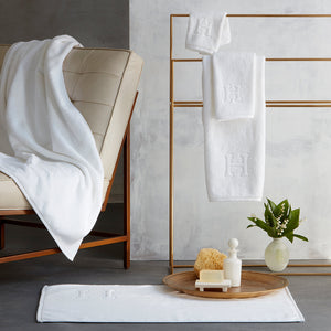Auberge Bath Towels