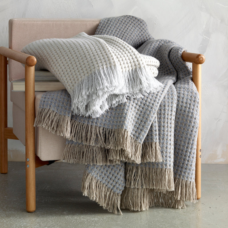 Cleo Throw - Pioneer Linens