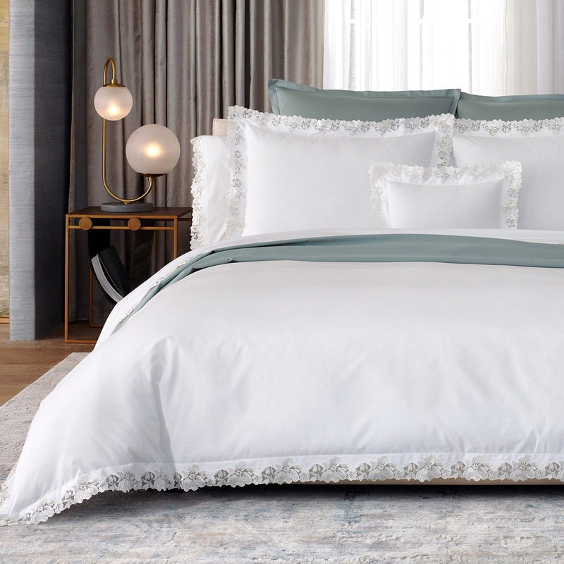 Virginia Lace Bed Linens - Pioneer Linens
