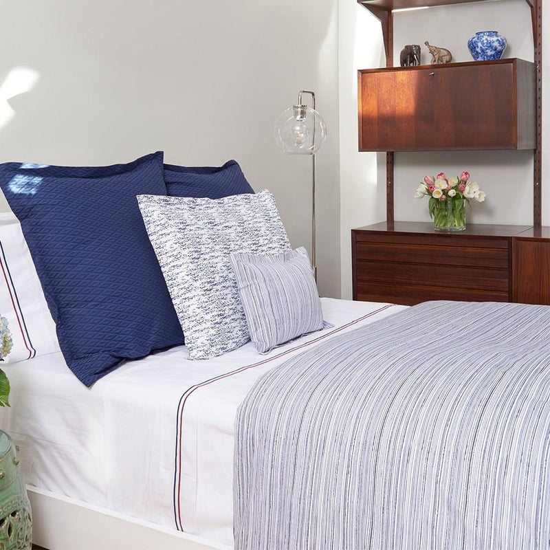 Mike Bed Linens - Pioneer Linens