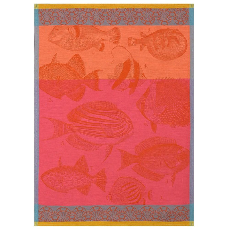 Moorea Tea Towels - Pioneer Linens