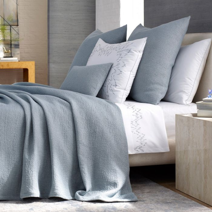 Pacific Coverlet - Pioneer Linens