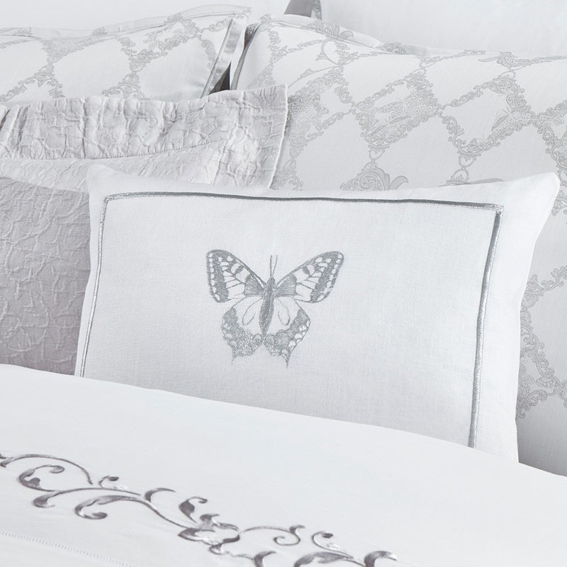 Papilio Decorative Pillows - Pioneer Linens