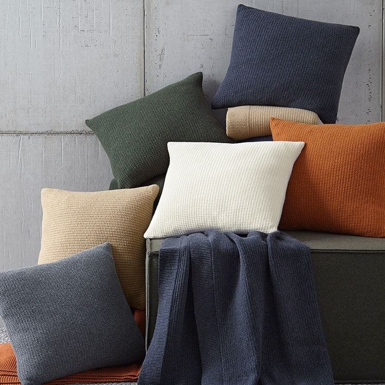 Pettra Decorative Pillows - Pioneer Linens