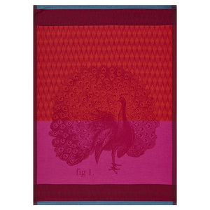 Planche Animaliere Tea Towels