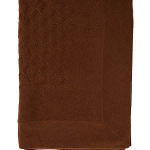 Amalfi Cashmere Throw