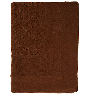 Amalfi Cashmere Throw - Pioneer Linens