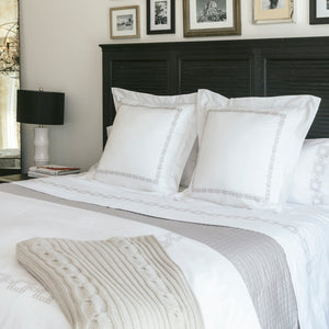 Riviera Bed Linens