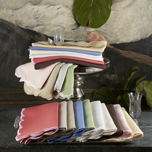 Savannah Gardens Easy-Care Table Linens