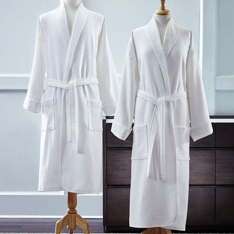 Berkley Bath Robe - Pioneer Linens