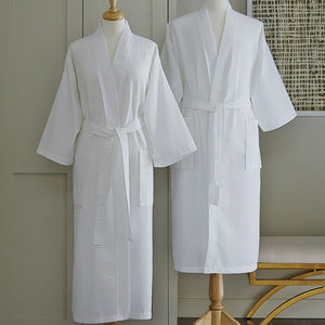Edison Bath Robe