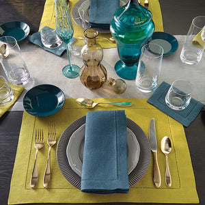 Festival Table Linens 101 Colors