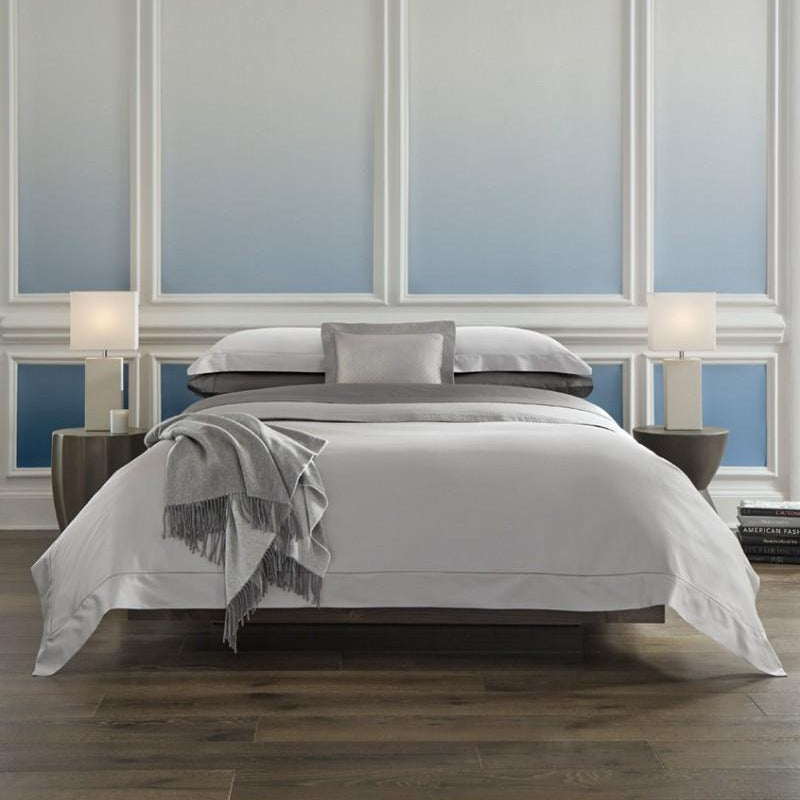 Giotto Sateen Bed Linens - Pioneer Linens