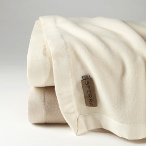 Olindo Wool Blanket