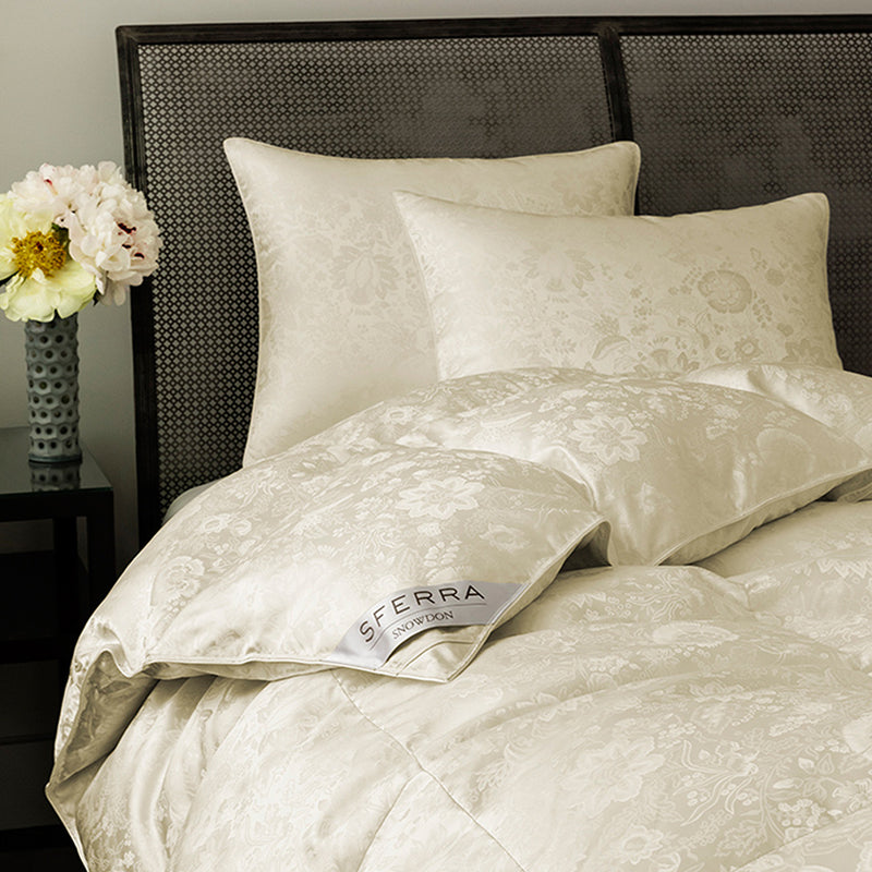 Snowdon Down Collection - Pioneer Linens