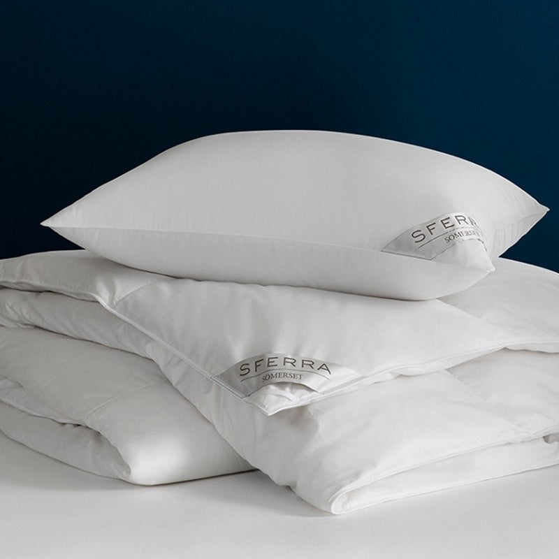 Somerset Down Collection - Pioneer Linens