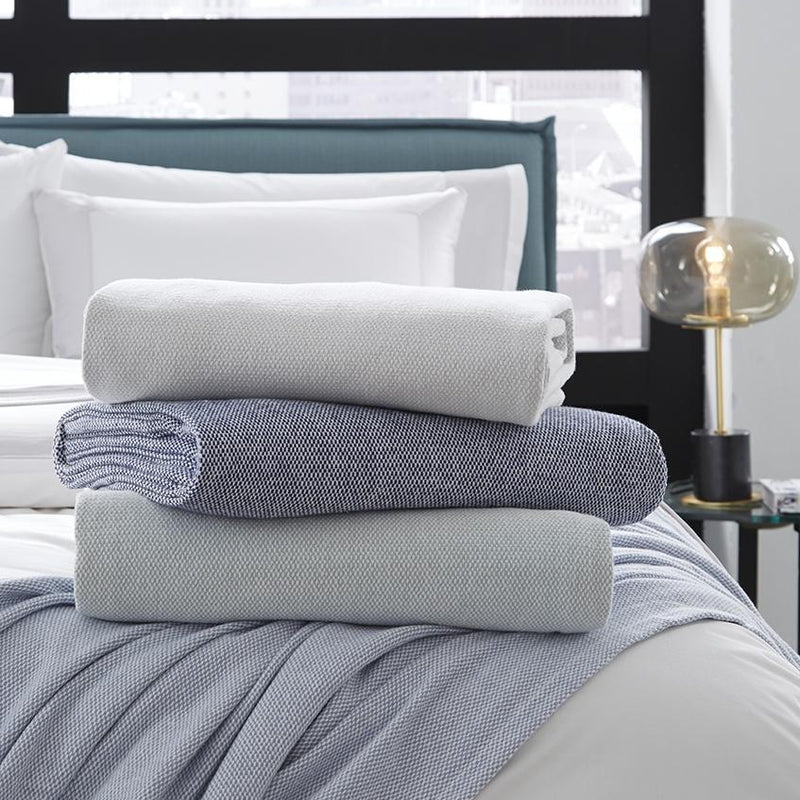 Terzo Bed End - Pioneer Linens