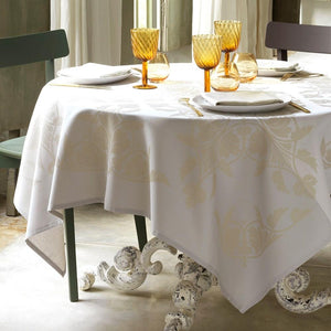 Syracuse Table Linens