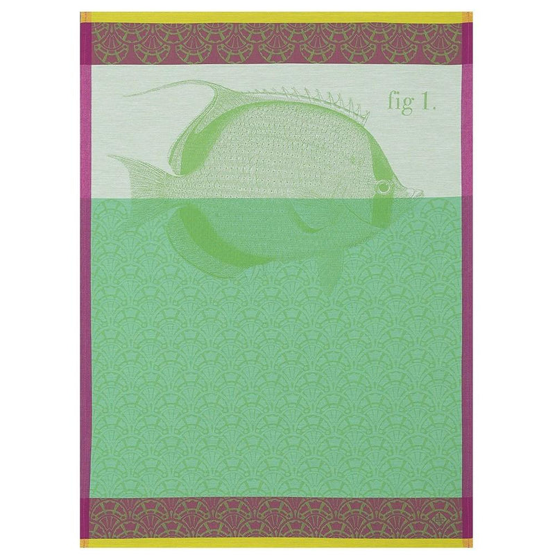 Tahiti Tea Towels - Pioneer Linens