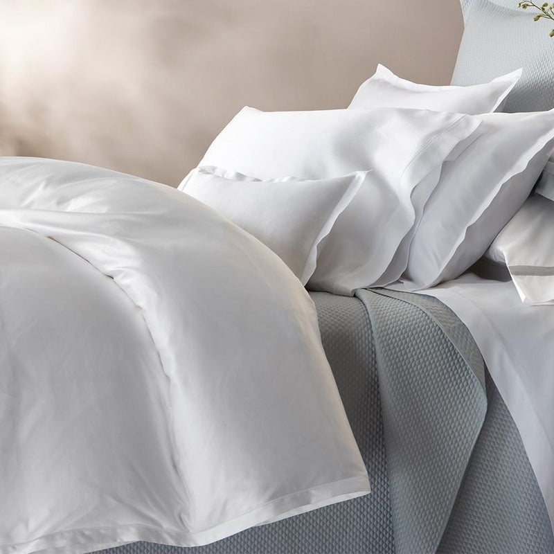 Talita Satin Stitch Bed Linens