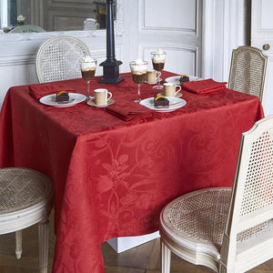 Tivoli Table Linens