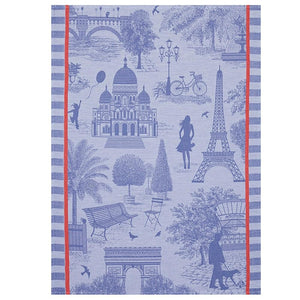 Toile De Paris Collection