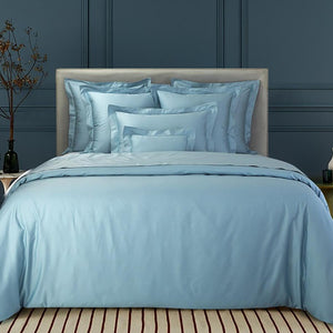 Triomphe Sateen Bed Linens