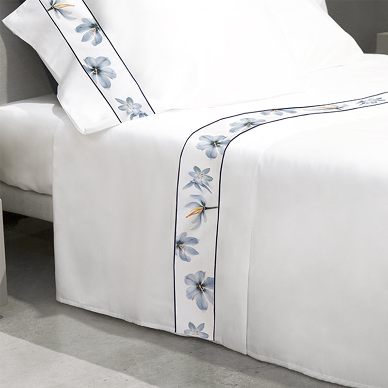 Zaferrano Bed Linens