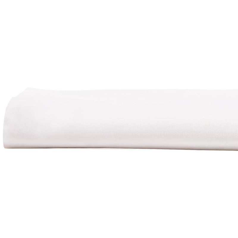 White Fitted Sheet - Pioneer Linens