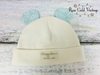 Organic Baby Bear Hats (Infant)