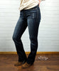 Dark Wash Boot Cut Jeans by Judy Blue