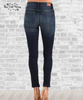 Dark Skinny Jeans by Judy Blue