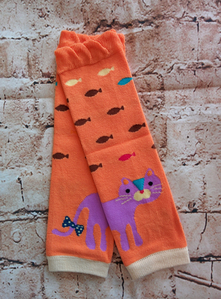 Animal Leg Warmers (Toddler)