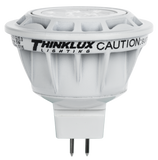 Picture of Thinklux LED MR16 GU5.3 - 6 Watt - 35 Watt Equal - Dimmable - 5