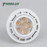 Picture of Thinklux LED MR16 GU5.3 - 6 Watt - 35 Watt Equal - Dimmable - 4