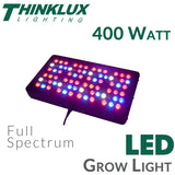 Picture of Thinklux LED Grow Light with Flowering/Veg Modes - 400 Watt - 1