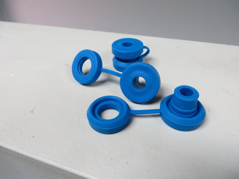 High Temperature Exhaust Grommets