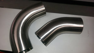 Hot Rod Builder Exhaust kit 304 Stainless Steel