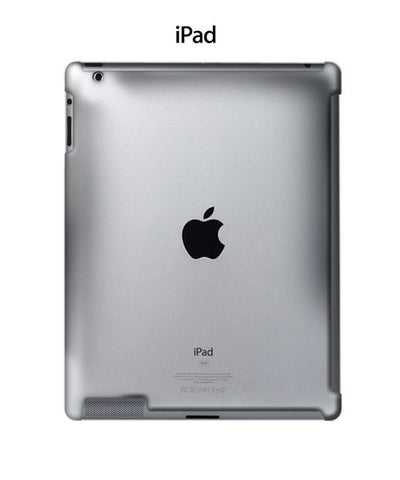 iPad 3 Custom Case