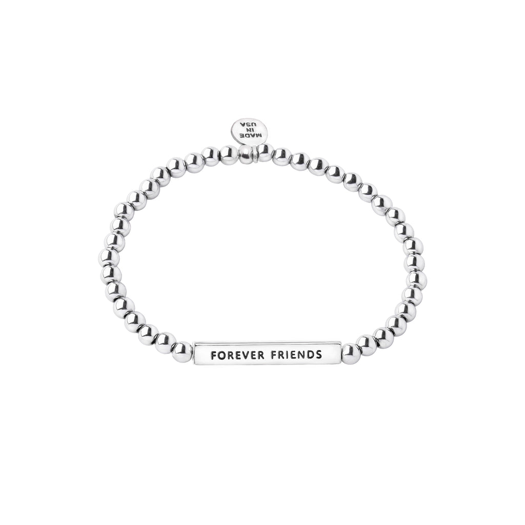 Intention Word Bracelet | Forever Friends